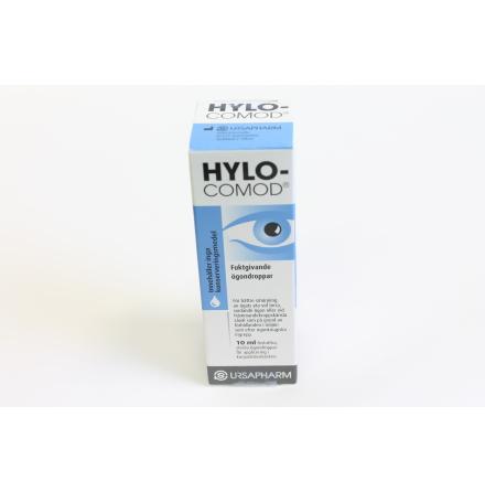 Ögondroppar Hylo-COMOD 10ml