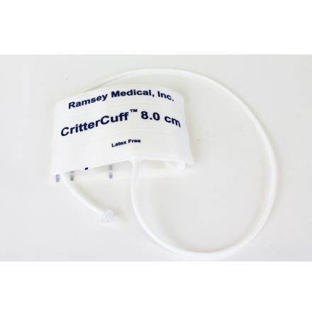 Cuff 4,0 cm till PetTrust / petMAP+