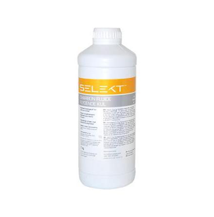 Flytande kol 1 liter Selekt