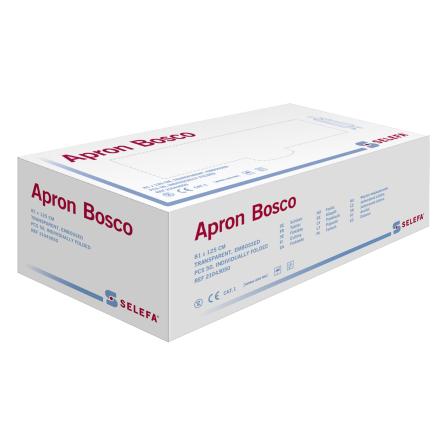 Förkläde Apron Bosco 81x125/50