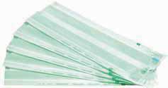 Sterilpåse med bälg 250x480/250