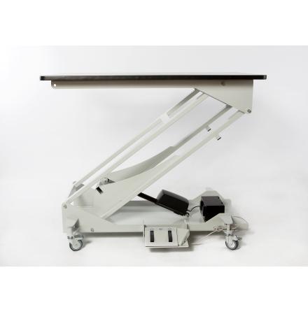 Undersökningsbord elektriskt 60x120cm