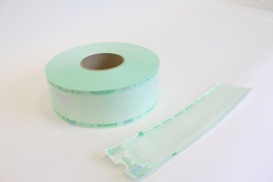 Sterilemballage