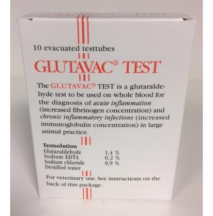 Glutavac test/10