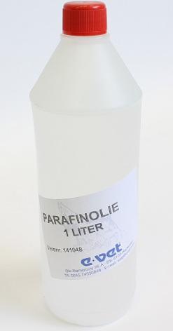 Paraffinolja 1L