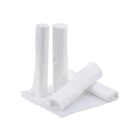 Plastpåse 28L till  papperskorg /1000