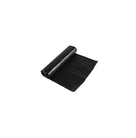 Sopsäck svart 60L /10
