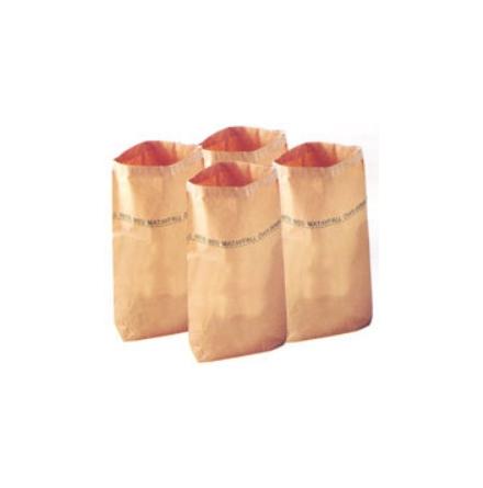 Sopsäck papper/plast 125L