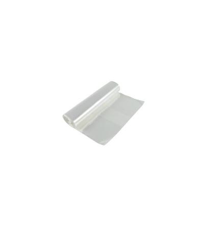 Sopsäck plast 125L transparent/25
