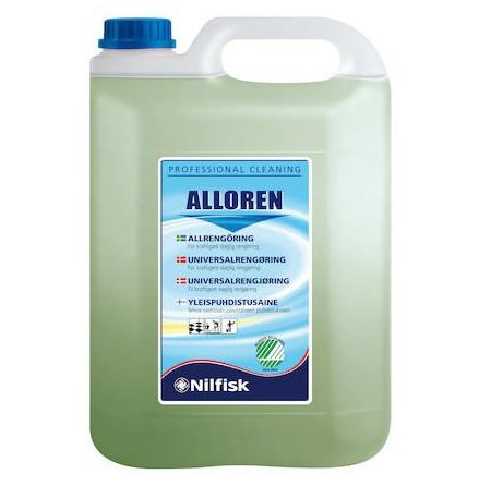 NILFISK Alloren 5L allrengöring