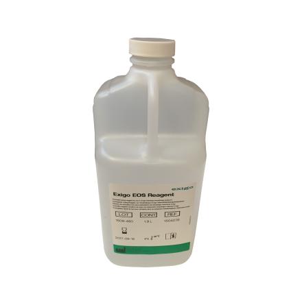 Exigo EOS Reagent 1,9L