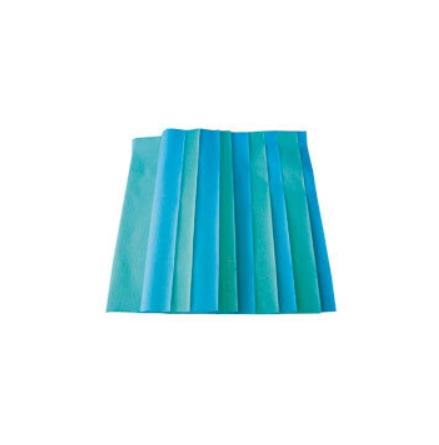 Packskynke Dextex Blå/Grön 120x120cm/100