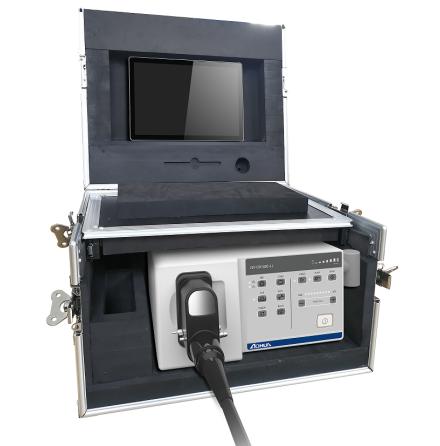 Portabel väska för Aohua processor OR-1000