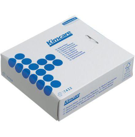 Kleenex linspapper luddfri 110x210mm /80