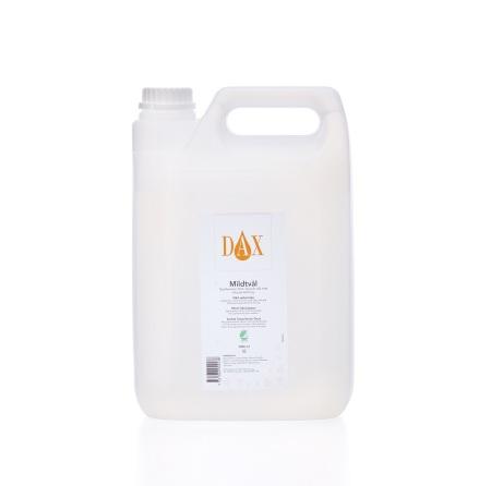 DAX Mild tvål oparfymerad 5L