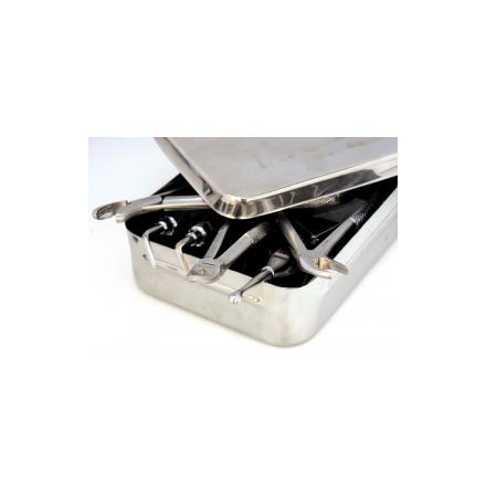 Vargtandsset HDE Leclair kit inl box