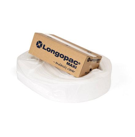 Longopac Maxi Transperant Stark 90m