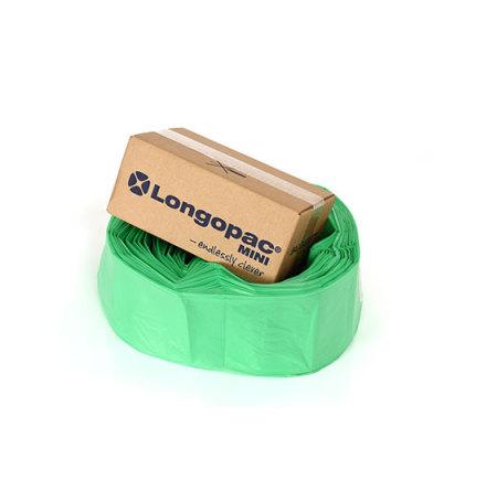 Longopac Mini Grön Standard 60m