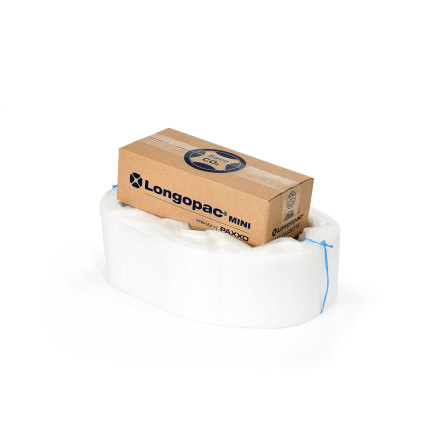 Longopac Mini Transparent Standard 60m