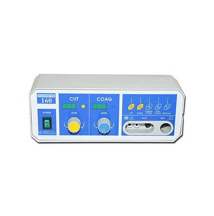 Diatermiapparat MB 160 komplett