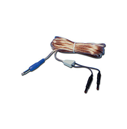 Kabel till jordplatta autoklaverbar