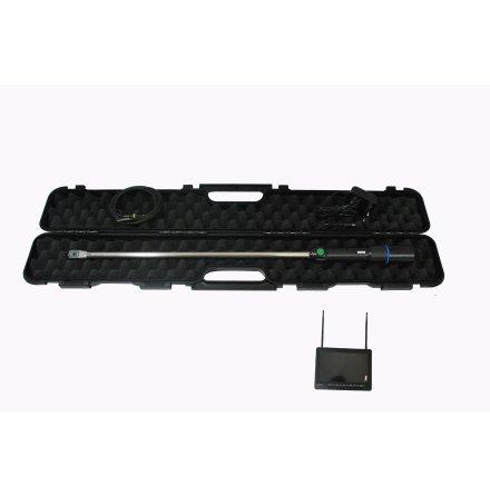 HDE Dental Kamera Start kit + Trådlös monitor Nr 3